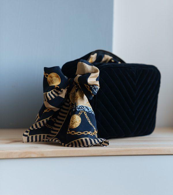Moin Liz DIY Upcycling Refashion Burda Style Schnittmuster Nähanleitung Tasche nähen für Anfänger